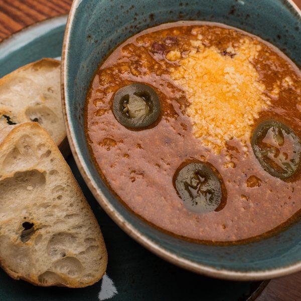 Aštrioji sriuba